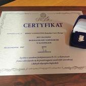 ISP członkiem RIG w Katowicach