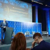 ISP na Europejskim Kongresie Gospodarczym