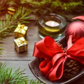 Życzenia na Święta od ISP