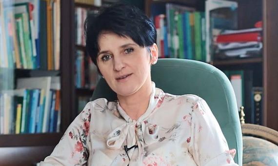 dr Alicja Długajczyk