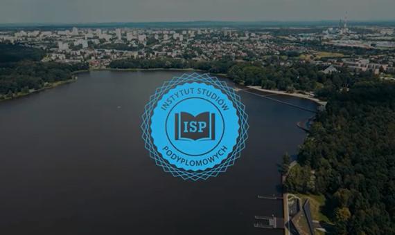ISP - Film z drona