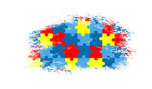 wspieranie osób z autyzmem