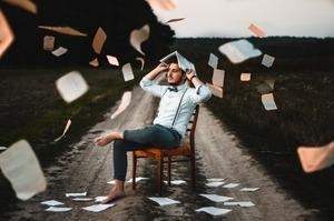5 powodów, dla których się nie rozwijasz