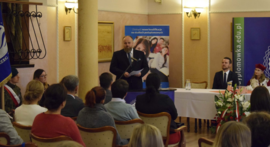 Inauguracja Roku Akademickiego 2018-2019 2