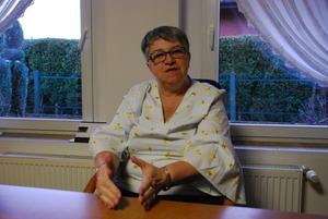 Wywiad z Ewą Stankowskąw Kurierze Nauczycielskim