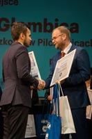 """Finałowa gala prestiżowego plebiscytu """"Dziennika Zachodniego"""" Nauczyciel na Medal 2018 9"""